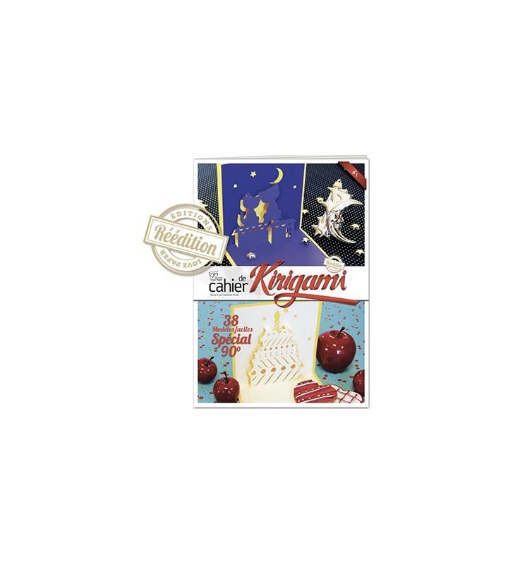 Cahier de Kirigami N°1