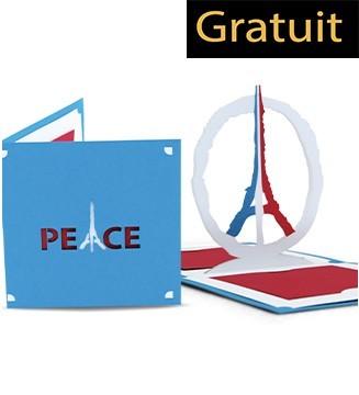Peace Paris Téléchargement Gratuit