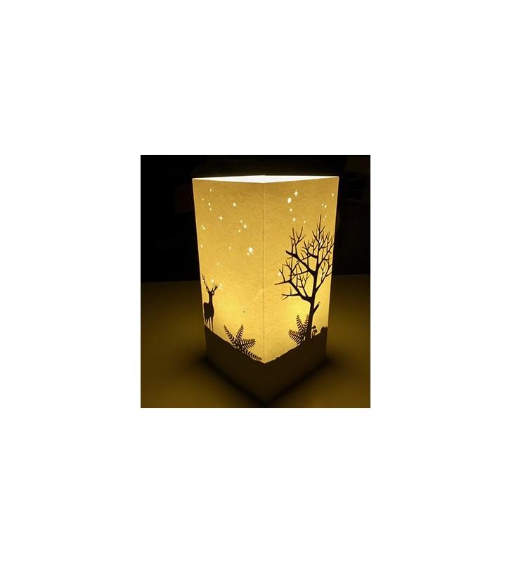 Luminaire Cerf