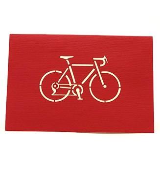 Vélo de route cycliste