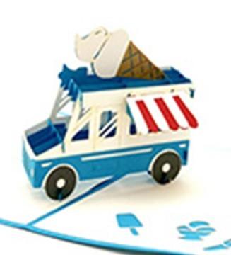 le food truck à glace