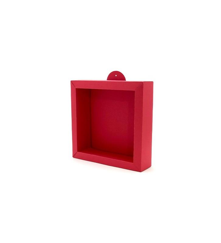 Cadre Papier Ultra-Red