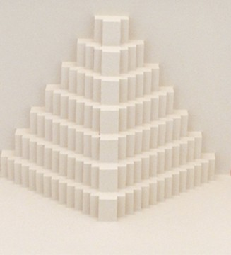 téléchargement pyramide kirigami
