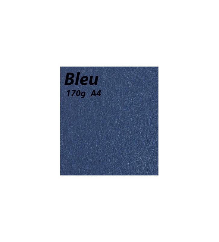 papier Bleu A4 170g