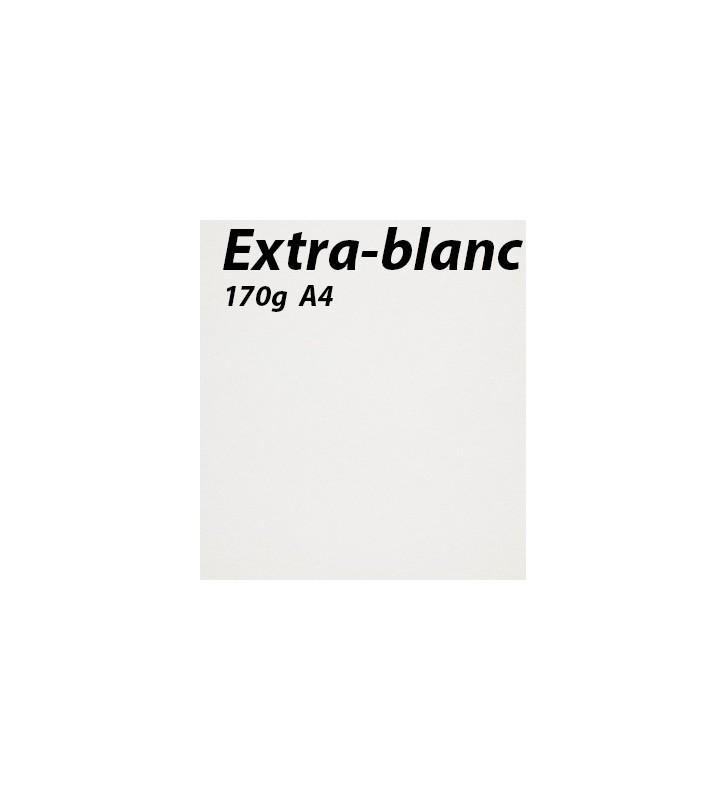 papier Extra-Blanc A4 170g