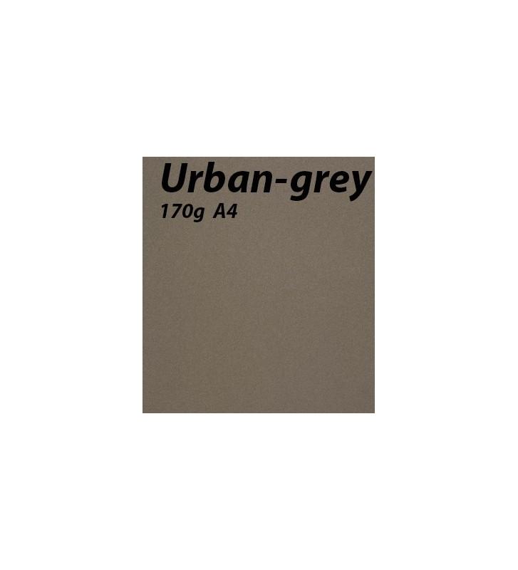 papier Urban-Grey A4 170g