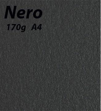 Papier 170g A4 Nero