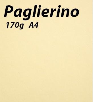 Papier 170g A4 Paglerino