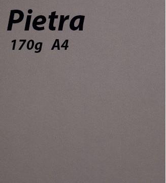 Papier 170g A4 Pietra