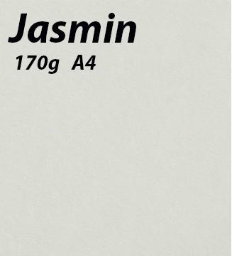Papier 170g A4 Jasmin