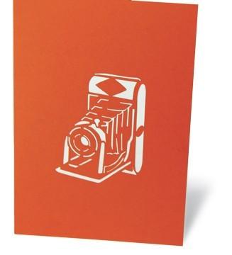 Couverture appareil photo