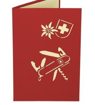 couverture carte Couteau Suisse