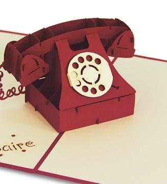 Kirigami Téléphone