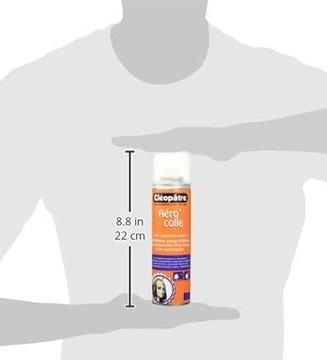 Aéro'Colle Repositionnable de 250 ml