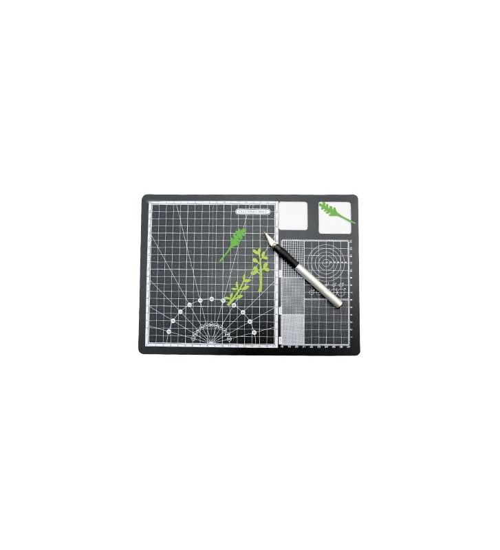 Planche de découpe magnetique A3 auto-cicatrisante