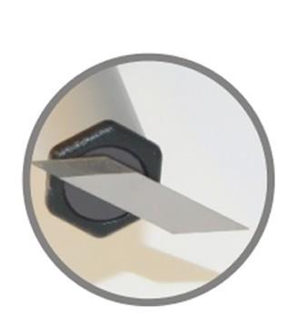Scalpel Ergonomique