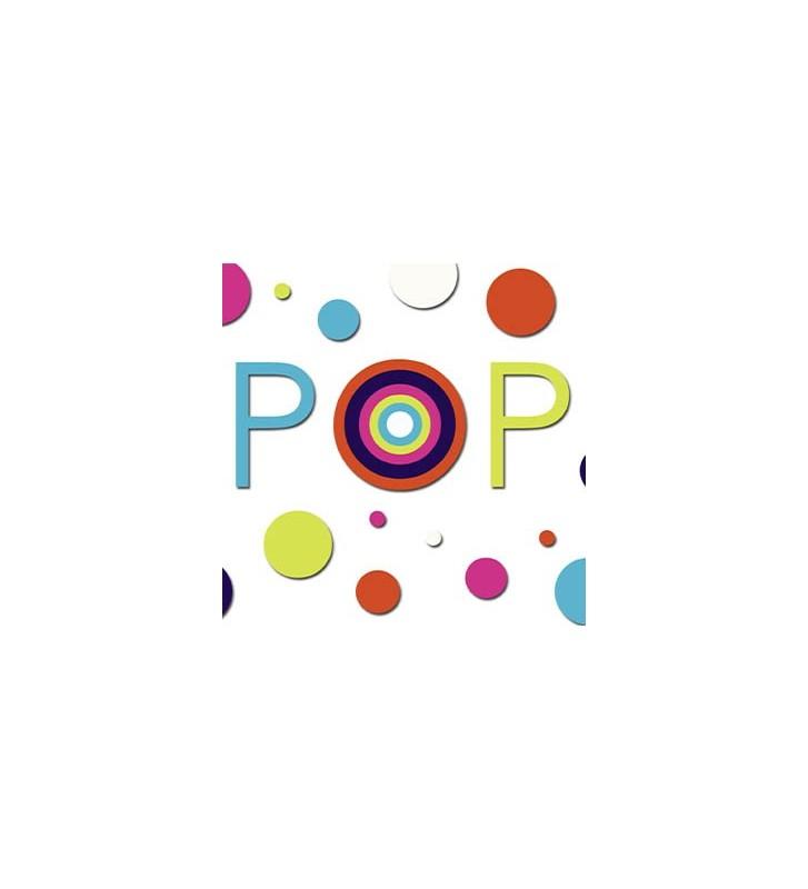 Ramette papier POP