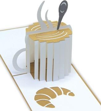 kirigami Mug