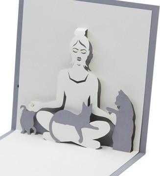 kirigami Yoga
