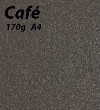 Papier Café A4 170g
