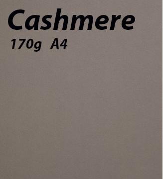 50 Feuilles Cashmere