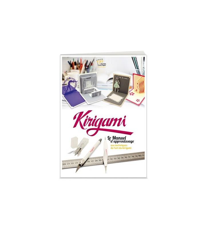Manuel d'apprentissage au kirigami