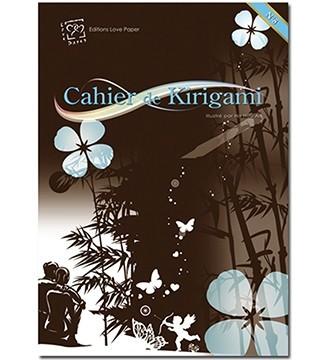 Cahier de kirigami N°8